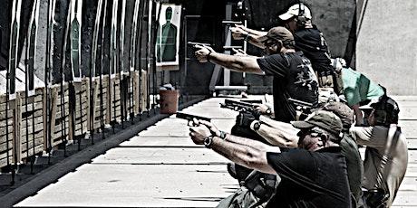 2020 In-Extremis: Close Quarters Handgun 1, Pasadena CA tickets