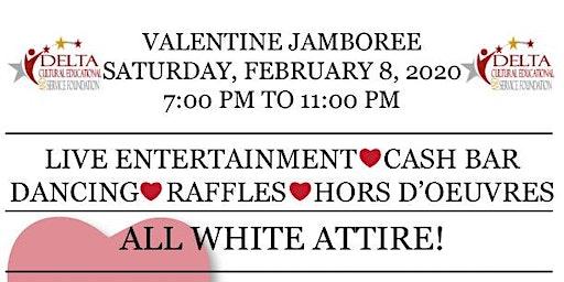 Valentine Jamboree