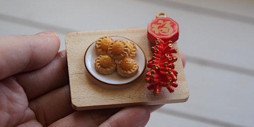 Pineapple  Tarts Workshop