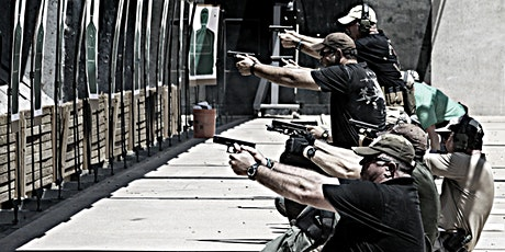 2020 In-Extremis: Close Quarters Handgun 2, Worcester MA tickets
