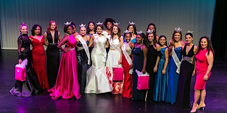 Miss Bucks Co., Miss Montgomery Co. & Miss Liberty Bell Pageant tickets
