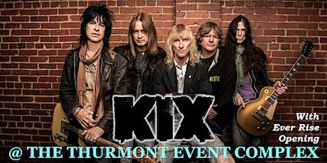 KIX! tickets