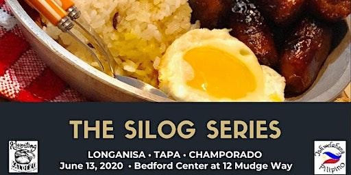 """""""The Silog Series"""" [longanisa, tapa, champorado] Filipino Cooking Workshop"""
