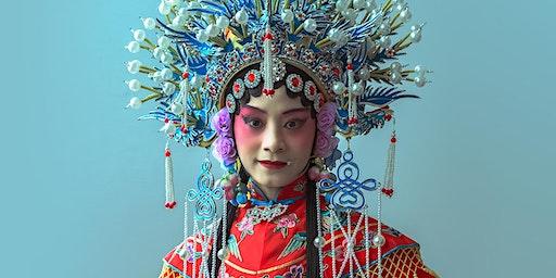 Initiation de l'opéra de Pékin