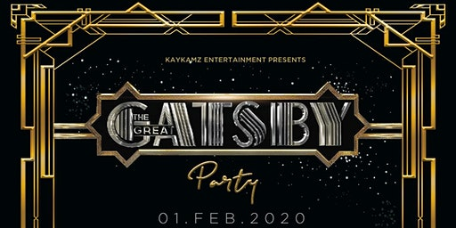 The Great Gatsby Party