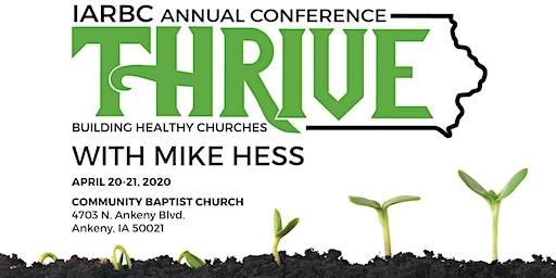2020 IARBC Annual Conference
