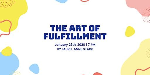 Nest Nomad Talk / The art of fulfillment 2020!