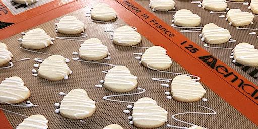 Kids in the Kitchen: Valentine's Sweets