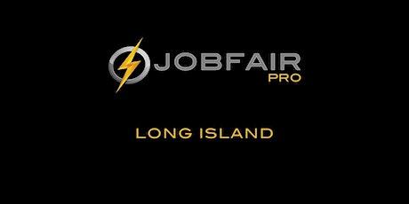 Long Island Job Fair March 12th at the Holiday Inn Westbury - Long Island tickets