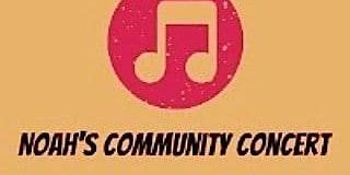 Noah's Community Concert