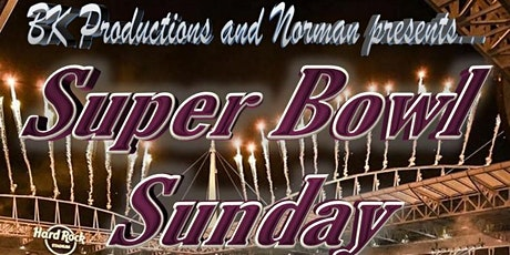 Super Bowl Sunday @ Haven - Watch Party tickets