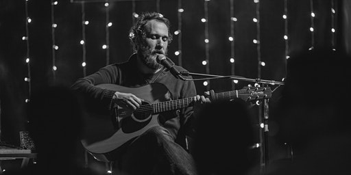 Craig Cardiff @ Bowie's (Smiths Falls, ON) EARLY SHOW