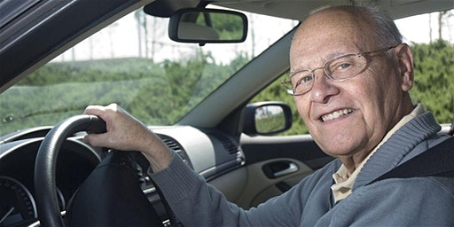 Behind the Wheel: Senior Drivers