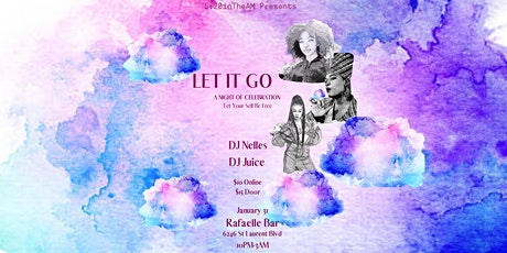 5:20inTheAM Presents: LET IT GO billets