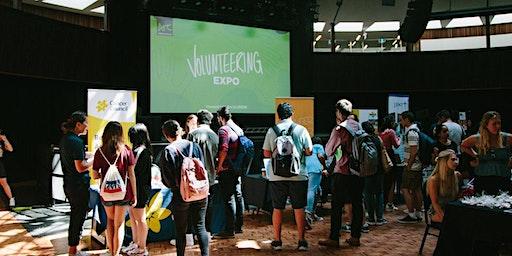 Volunteering Expo 2020 Student Registration