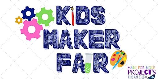 Kids Maker Fair