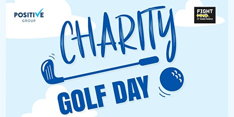Positive Group Charity Golf Day  tickets