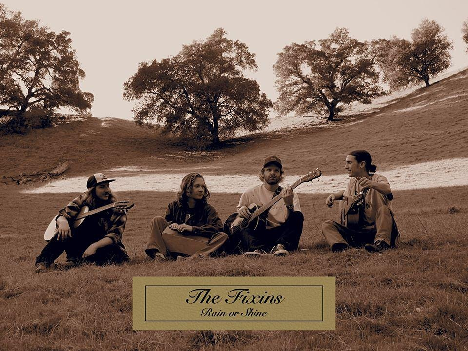 The Fixins, The Now and Laters, and  Seth Lael
