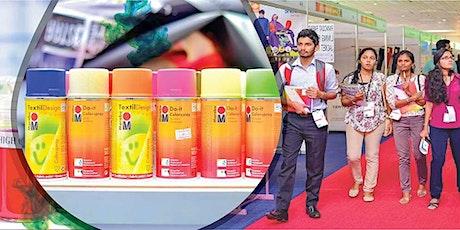 Dye+Chem Sri Lanka International Expo tickets