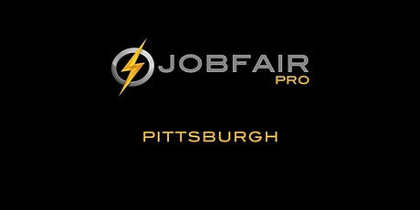 Pittsburgh Job Fair February 27th at the Hilton Garden Inn University Place tickets