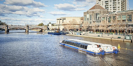 VTIC Spotlight on a Member at Melbourne River Cruises tickets
