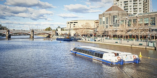 VTIC Spotlight on a Member at Melbourne River Cruises