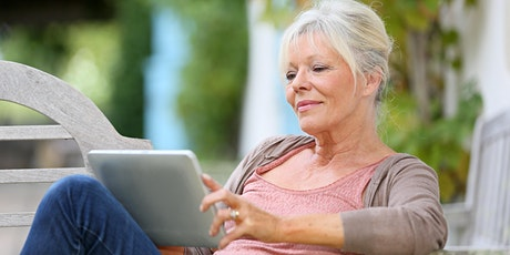 Be Connected - Shopping Online - Speers Point Library tickets