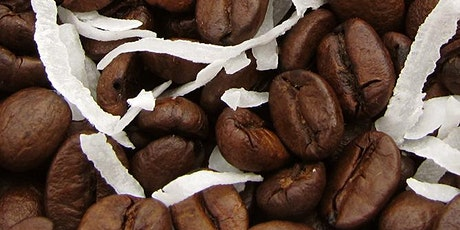 A Taste of Coffee - Intro to Coffee Tasting tickets