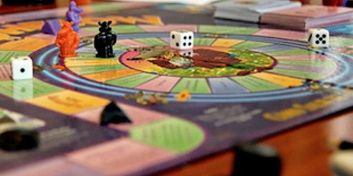 Cashflow Game Night