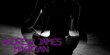 Magician Illusionist Mystify : Choice!  At Retro Feb 21 tickets