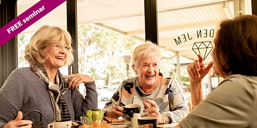 Retirement living at its best, in sparkling Yamba.