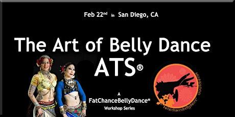 The Art of Belly Dance: ATS® - PART 1 tickets