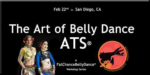 The Art of Belly Dance: ATS® - PART 1