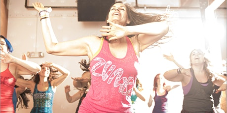 Zumba at Andina Brewery tickets