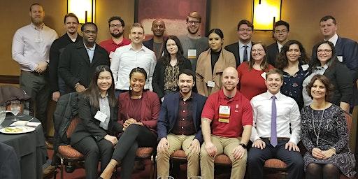 Illinois City/County Management Association Conference for Undergraduates