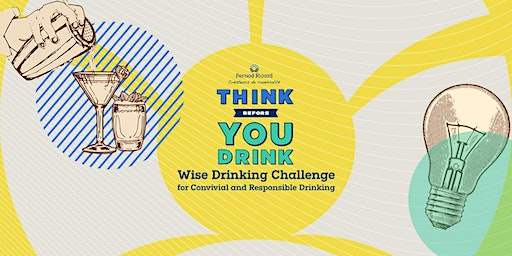 Pernod Ricard Wise Drinking Challenge | End of Applications