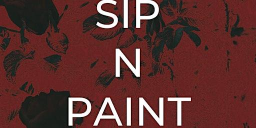 SIP N PAINT
