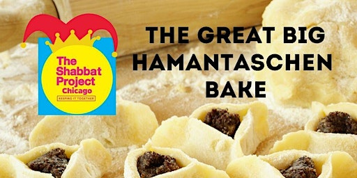 Shabbat Project Chicago: The Great Big Hamantaschen Bake