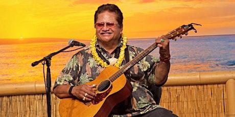 Led Kaapana - Grand Master of Hawaiian Slack Key Guitar tickets
