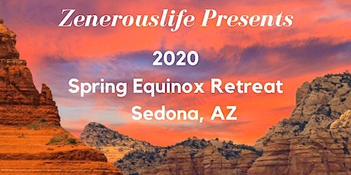 Spring Equinox Retreat 2020