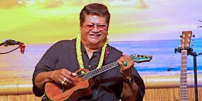 Led Kaapana - The Grand Master of Hawaiian Slack Key