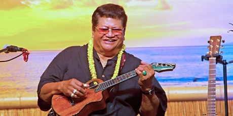 Led Kaapana - The Grand Master of Hawaiian Slack Key tickets