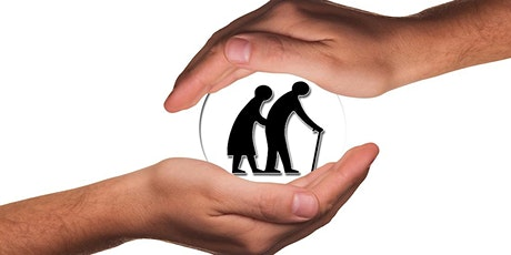 DHAA Webinar - THE AGED CARE OPPORTUNITY [and MORE !] tickets