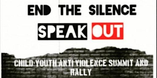 Child Youth Anti-Violence Summit & Rally