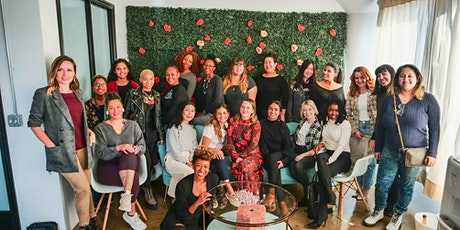 EmpowHER x Connect for Success Women's Networking Event! tickets