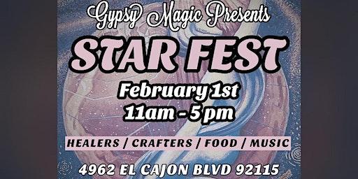 Star Fest by Gypsy Magic