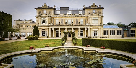 Down Hall Hotel & Spa Luxury Wedding Show  tickets