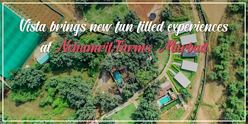 A Day of Fun at Nehamrit Farms with Special packages for kids