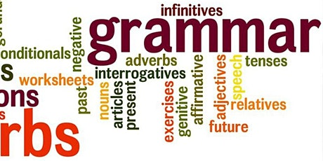 Effective Business Grammar Skills tickets