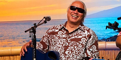 Brother Noland - Contemporary Hawaiian Music